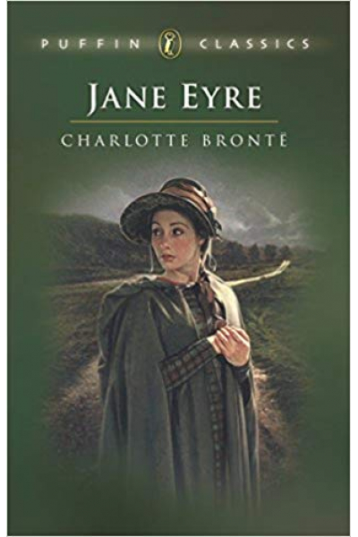 charlotte bronte (jane eyre)