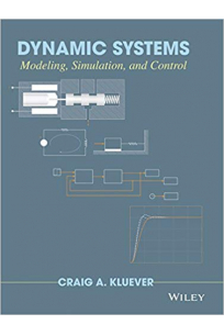 dynamic systems modeling simulation and control (kluever)