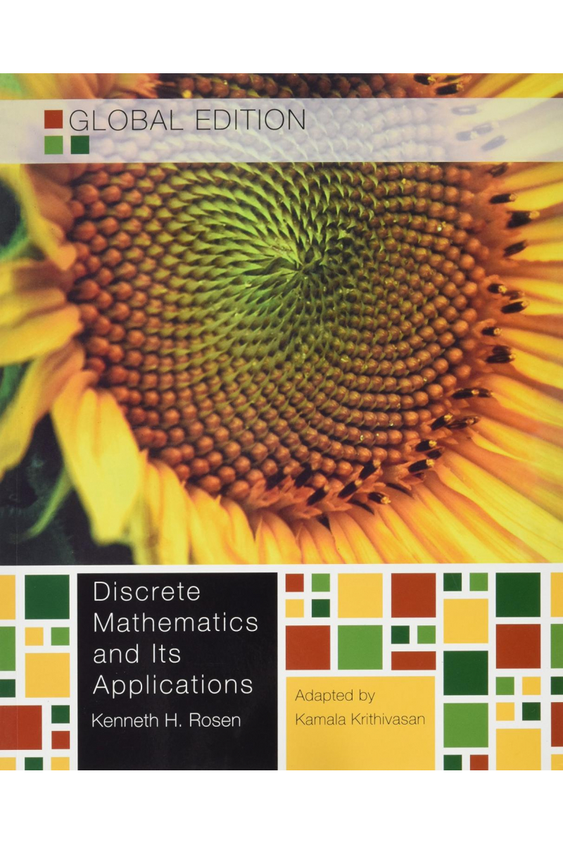 discrete mathematics and its applications 7th (kenneth rosen, kamala krithivasan)