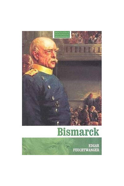 bismarck (edgar feuchtwanger)