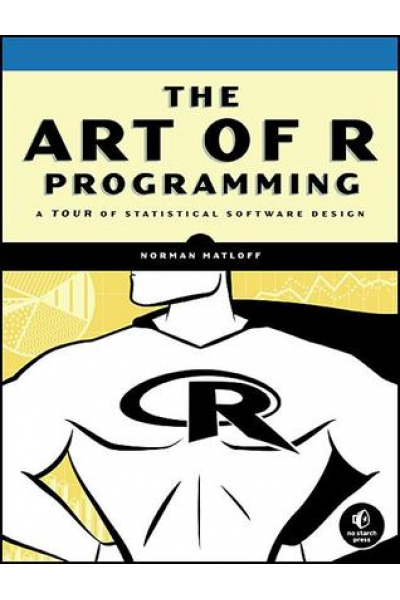 The Art of R Programming (Norman_Matloff) The Art of R Programming (Norman_Matloff)