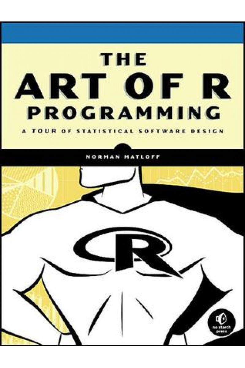 The Art of R Programming (Norman_Matloff)