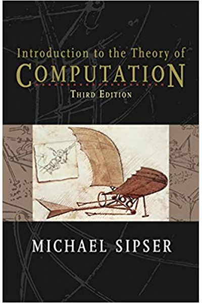 Introduction to the Theory of Computation 3rd Edition Introduction to the Theory of Computation 3rd Edition