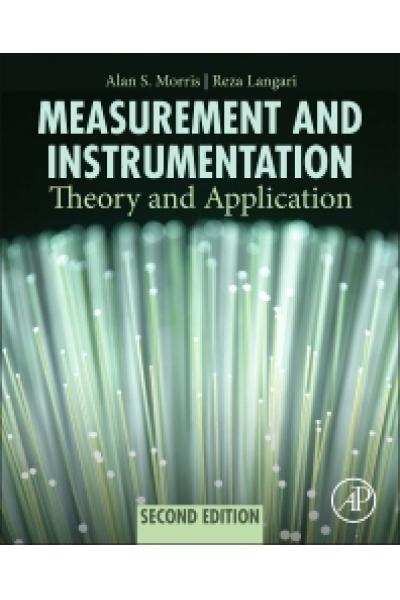 measurement and instrumentation 2nd (morris, langari)