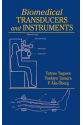 biomedical transducers and instruments (togawa, tamura, öberg)