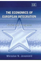 the economics of european integration limits and prospects (miroslav jovanovic)