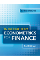 introductory econometrics for finance 3rd (chris brooks)