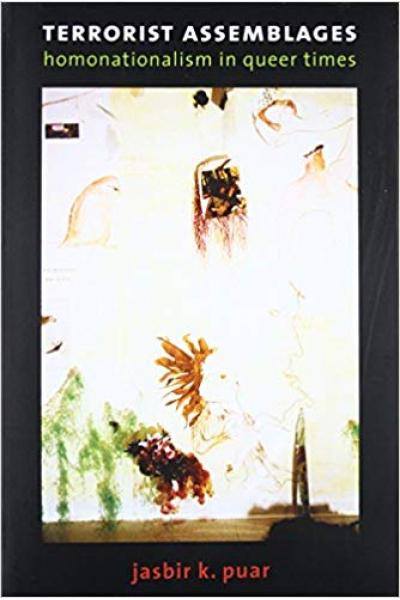 terrorist assemblages (jasbir puar)