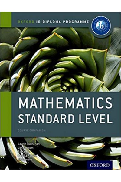mathematics standard level (buchanan, fensom, kemp)