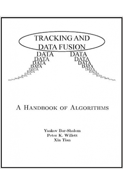 tracking and data fusion (shalom, willett, tian) 2 CİLT