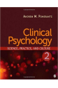 clinical psychology 2nd (pomerantz)