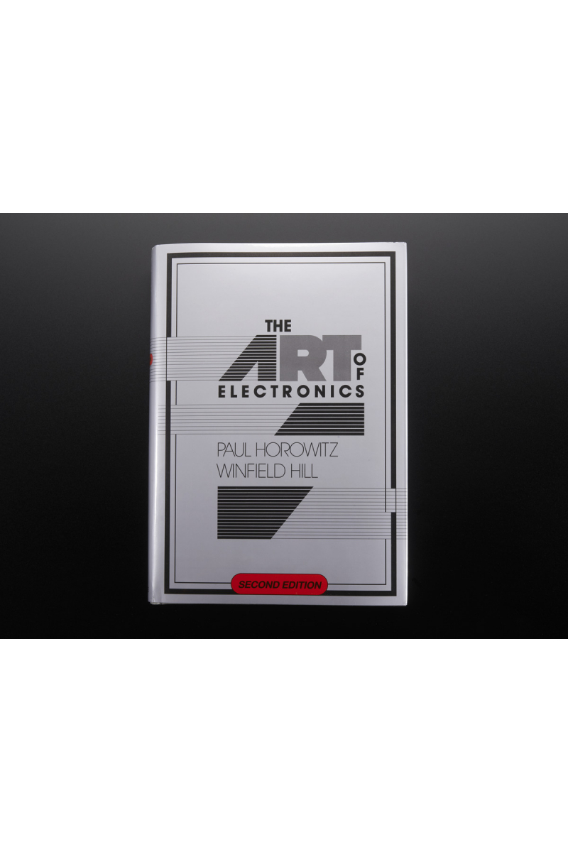 the art of electronics 2nd (horowitz, hill)