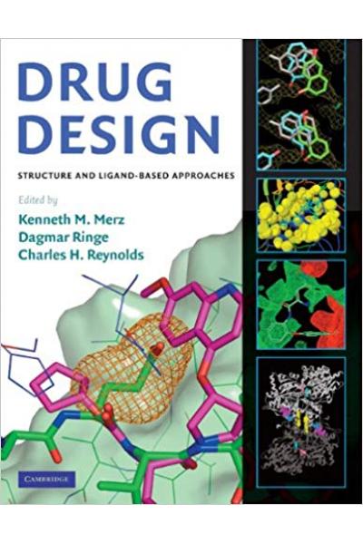 drug design (merz, ringe, reynolds)