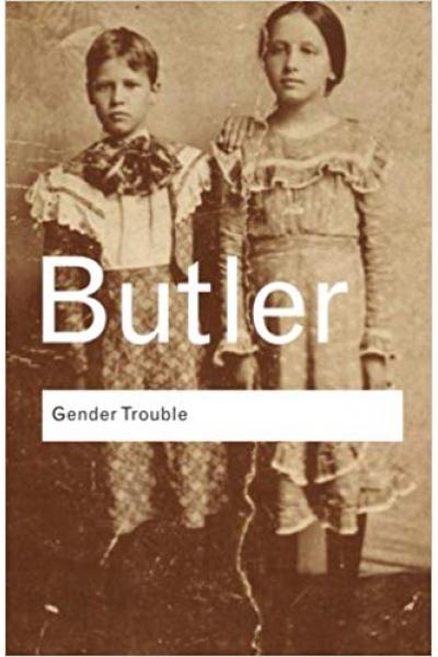 gender trouble (judith butler)