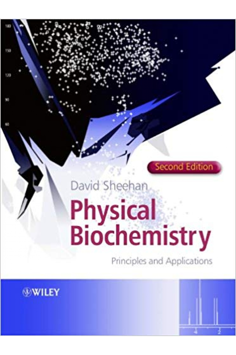 physical biochemistry 2nd (sheehan)