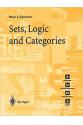 sets, logic and categories (peter j. cameron)