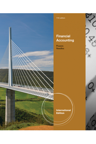 Financial Accounting 11e with IFRS  (Marian Powers, Belverd E. needles) Financial Accounting 11e with IFRS  (Marian Powers, Belverd E. needles)