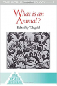 what is an animal (tim ingold)