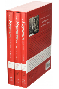 the feynman lectures on physics (feynman, leighton, sands) 1-3