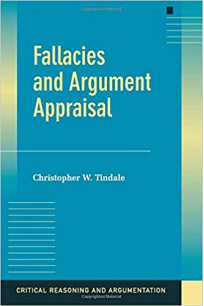Fallacies and Argument Appraisal (Tindale)