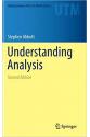understanding analysis 2nd (stephen abbott)