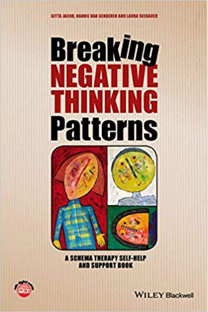 breaking negative thinking patterns (jacob, genderen, seebauer)