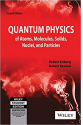 quantum physics 2nd (robert eisberg)