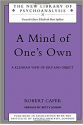 a mind of one's own (robert caper)