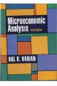 microeconomic analysis 3rd (hal r. varian)