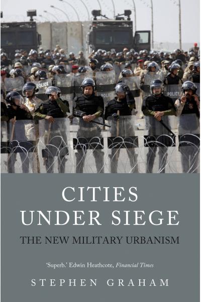 cities under siege (graham)