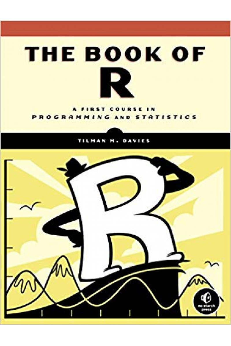 the book of R (tilman davies)