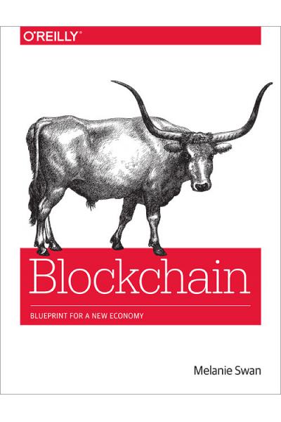 blockchain (melanie swan)