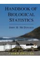 Handbook of Biological Statistics 3th (mcdonald)