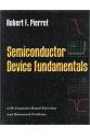 semiconductor device fundamentals (pierret)