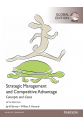 strategic management and competitive advantage 5th (barney, hesterly) AD 408