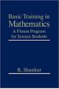 basic training in mathematics a fitness program for science students (r. shankar)