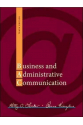 Business and Administrative Communication Kitty (Locker, Donna Kienzler)