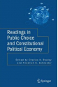 Readings in Public Choice and Constitutional Political Economy ( Rowley )