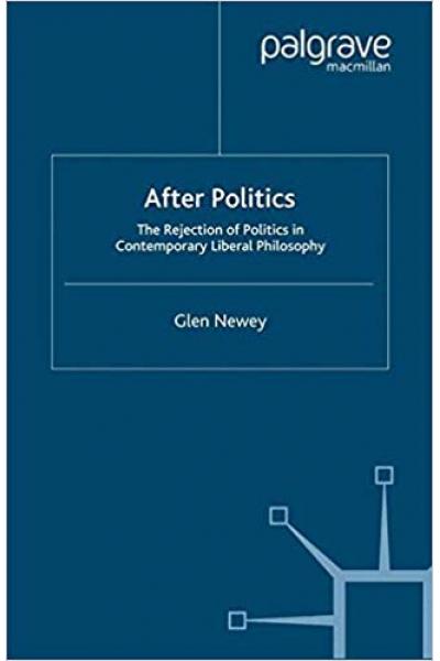 after politics (glen newey)