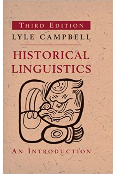 historical linguistics 3rd (lyle campbell)