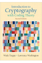 introduction to cryptography with coding theory 2nd (trappe, washington)
