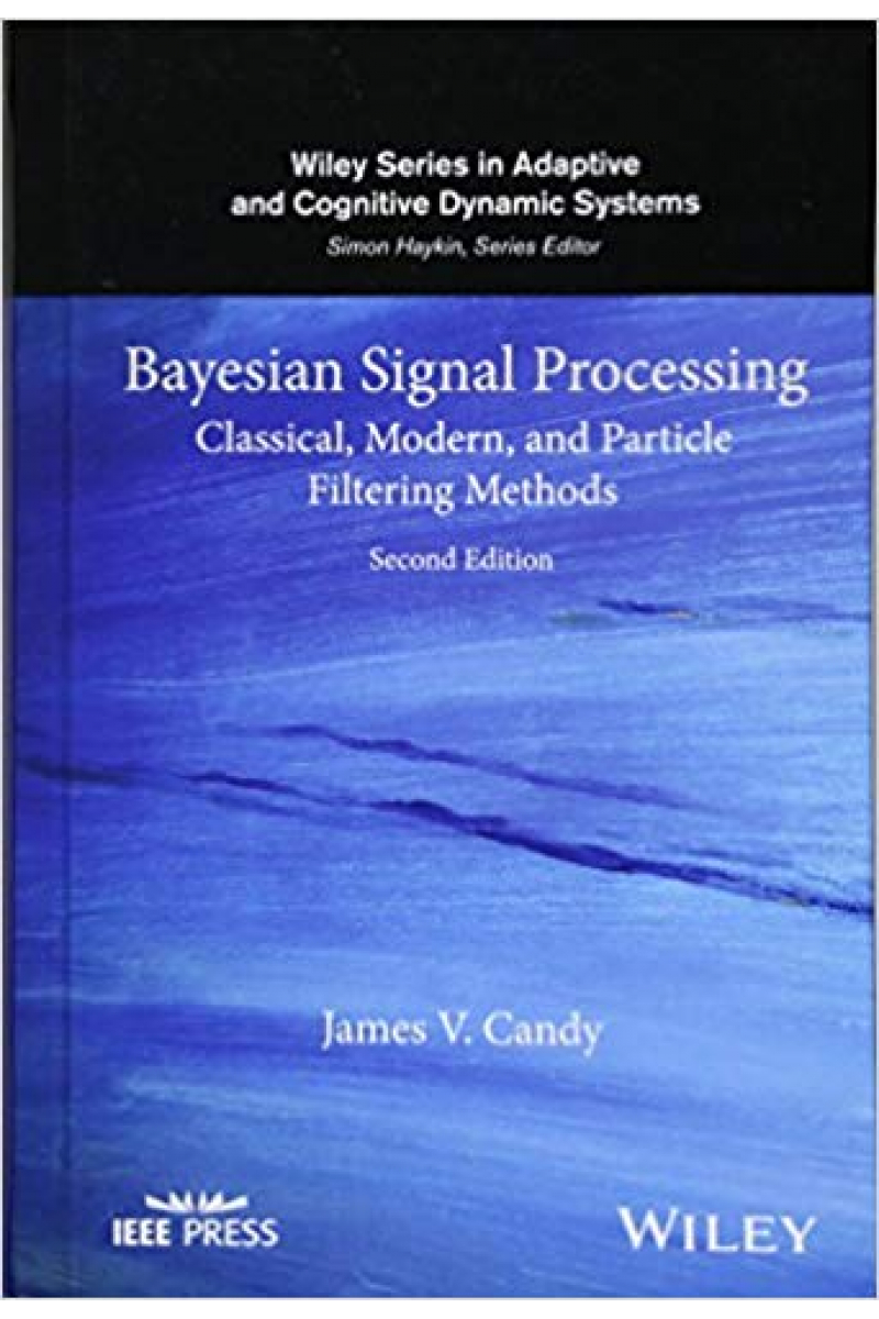 bayesian signal processing (james candy)