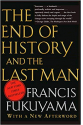the end of history and the last man (francis fukuyama)