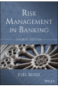 risk management in banking 4th (joel bessis)