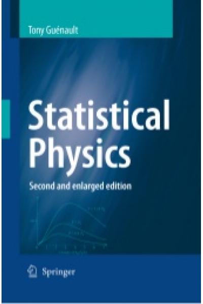 statistical physics (f. reif)