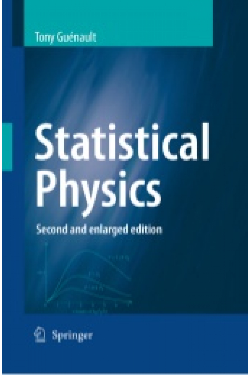 statistical physics (f. reif)