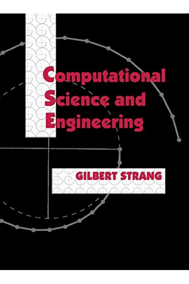 computational science and engineering (gilbert strang)