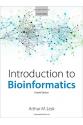 introduction to bioinformatics 4th (arthur lesk)