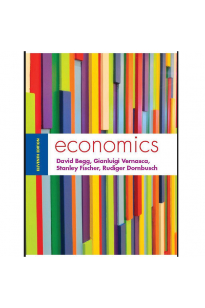 economics 11th MICRO (david begg, stanley fischer)
