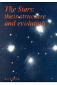 the stars; their structure and evolution (roger j. tayler)